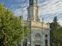 Kościół ewangelicko-augsburski w Pabianicach