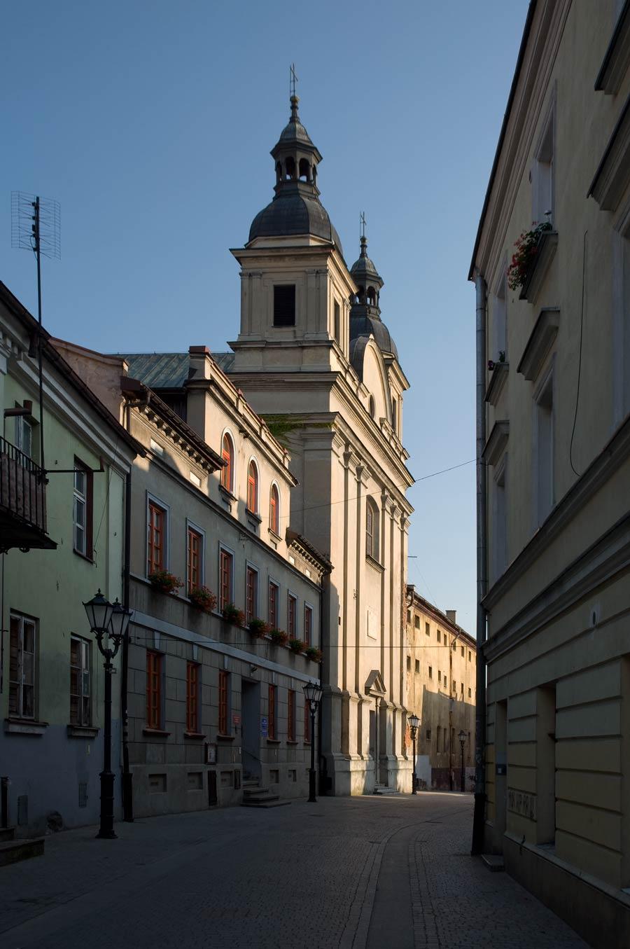 Kościół ewangelicko-augsburski w Piotrkowie Trybunalskim
