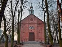 Kościół ewangelicko-augsburski w Poddębicach