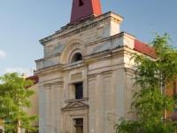 Kościół ewangelicko-augsburski w Tomaszowie Mazowieckim
