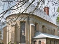 Kościół ewangelicko-augsburski w Wieluniu
