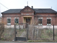 Dom parafialny w Łęczycy