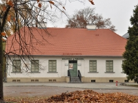 Dawna pastorówka w Aleksandrowie Łódzkim