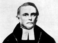 Daniel Gottlieb Biedermann