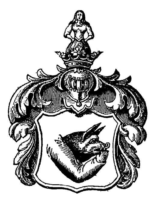 Świnka, herb Kaczkowskich